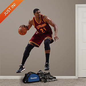 Andrew Bynum Fathead Wall Decal