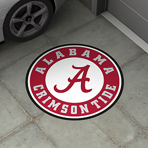 Alabama Crimson Tide Street Grip Outdoor Graphic