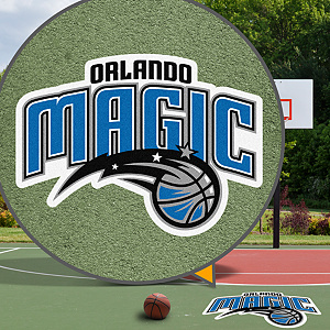 Orlando Magic Street Grip