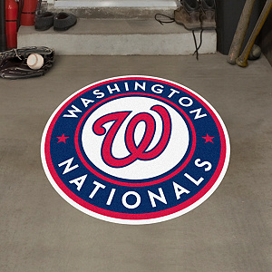 Washington Nationals Street Grip