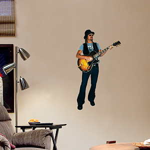 Kid Rock - Guitarist - Fathead Junior