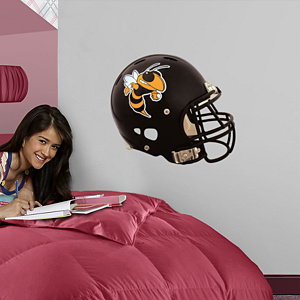 Ferndale Area Yellow Jackets Hometeamer Fathead Wall Decal