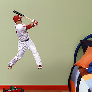 Mike Trout - Fathead Jr. Fathead Wall Decal