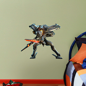 Knight: Halo 4 - Fathead Jr. Fathead Wall Decal