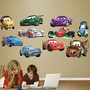 Disney/Pixar Cars 2 Collection