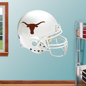 Texas Longhorns Helmet