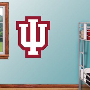 Indiana HOOSIERS - College Sports - Fathead Official Site