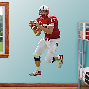 Philip Rivers NC State Fathead Wall Decal