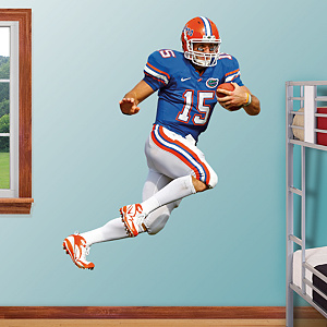 Tim Tebow Florida - Blue