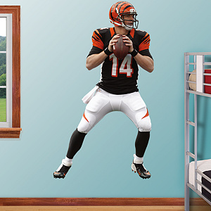 Andy Dalton - Home