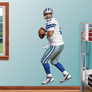 Tony Romo - Home