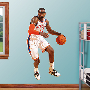 Amar'e Stoudemire Fathead Wall Decal