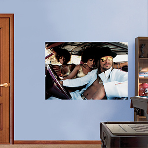 Kid Rock - Cruising Fathead Wall Decal