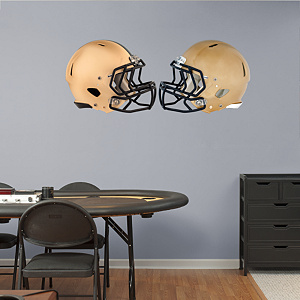 Army - Navy Rivalry Pack Fathead Wall Decal