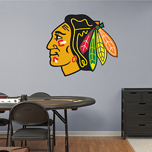 Chicago Blackhawks Logo