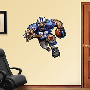 Trampling Titan Fathead Wall Decal