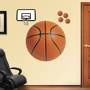 Assorted Basketball Graphics