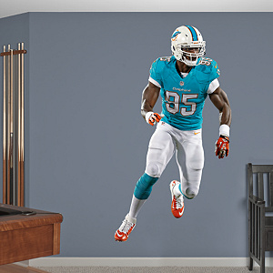Dion Jordan Fathead Wall Decal