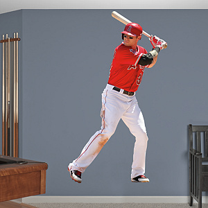 Josh Hamilton Fathead Wall Decal