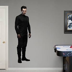 Khan: Star Trek - Into Darkness Fathead Wall Decal
