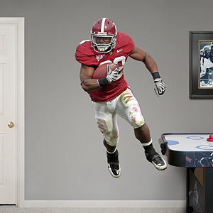 Mark Ingram Alabama Fathead Wall Decal