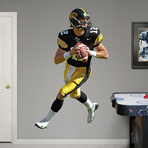 Ricky Stanzi Iowa Fathead Wall Decal