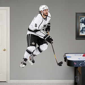 Drew Doughty Fathead Wall Decal