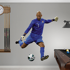 Tim Howard Fathead Wall Decal