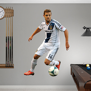 Robbie Rodgers Fathead Wall Decal
