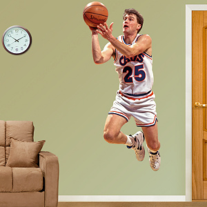 Mark Price Fathead Wall Decal