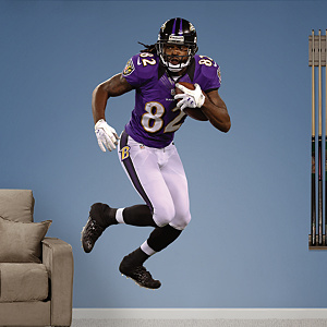 Torrey Smith Fathead Wall Decal