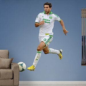 Diego Valeri Fathead Wall Decal