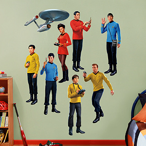 Star Trek: The Original Series Collection