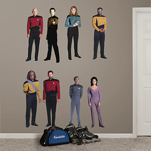 Star Trek: The Next Generation Collection
