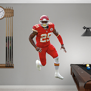 Eric Berry 2013 Fathead Wall Decal