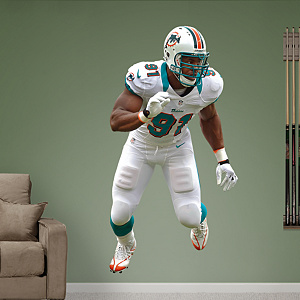 Cameron Wake - Away