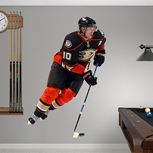 Life-Size Corey Perry Wall Decal
