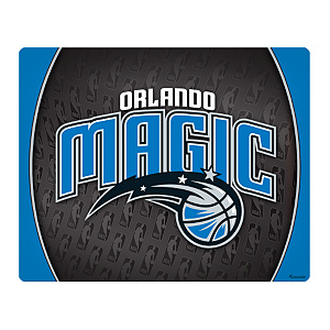 "17"" Laptop Skin Orlando Magic Logo"