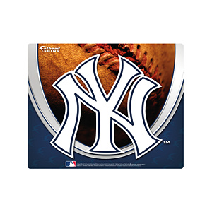 "15/16"" Laptop Skin New York Yankees Logo"