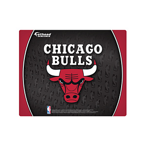 "15/16"" Laptop Skin Chicago Bulls Logo"
