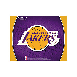 "15/16"" Laptop Skin Los Angeles Lakers Logo"
