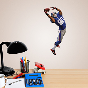 Victor Cruz Teammate Fathead Wall Decal