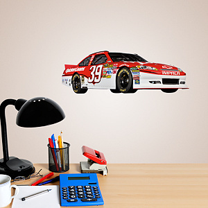 Ryan Newman #39 Quicken Loans Car Teammate Fathead Wall Decal