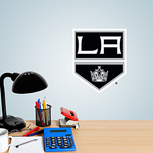 Los Angeles Kings Teammate Fathead Wall Decal