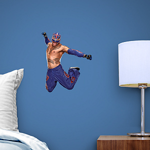 Rey Mysterio Teammate Fathead Wall Decal