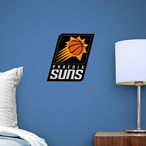 Phoenix Suns Teammate Fathead Wall Decal