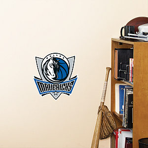 Dallas Mavericks Teammate Fathead Wall Decal