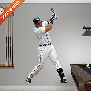 Miguel Cabrera - No. 24 Fathead Wall Decal