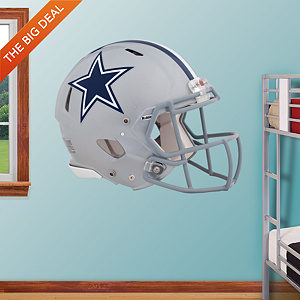 Dallas Cowboys 2012 Helmet