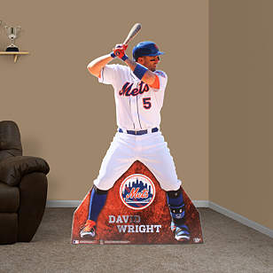 David Wright Stand Out